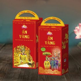Ấn Vàng - Cửa hàng bán bánh đậu xanh ngon nhất Hải Dương