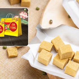 Cơ sở sản xuất bánh đậu xanh Hải Dương - Ấn Vàng